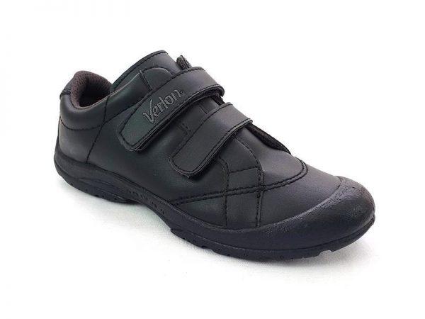 Zapato Colegial Juanito para Niños - Verlon 168-2 (2)