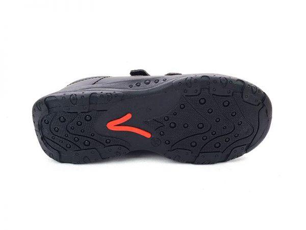 Zapato Colegial Juanito para Niños - Verlon 168-2 (5)