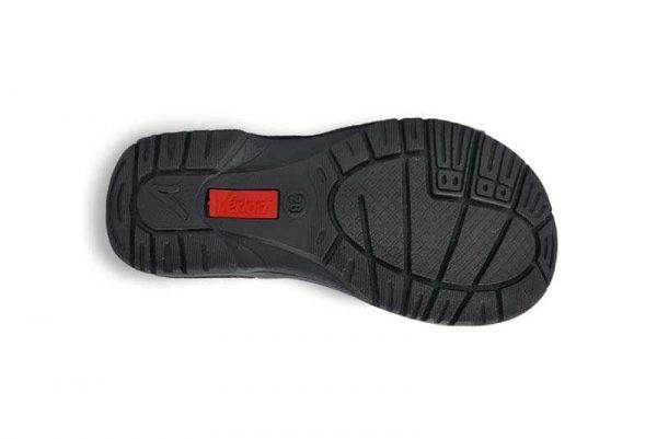Zapato Colegial Melissa Para Niña - Verlon 210-79 (4)