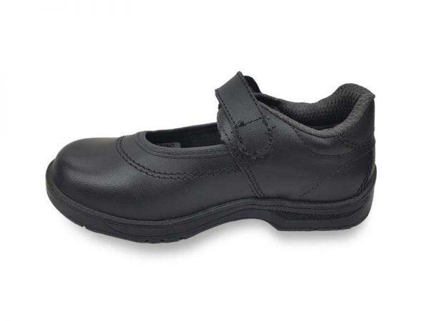 Zapato Colegial Melissa Para Niña - Verlon 210-79 (2)