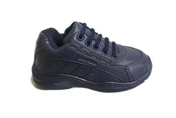 Zapato Colegial Col - Croydon 2613-3