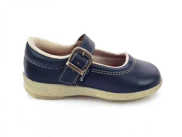 Zapato Colegial Pamela para Niña - Verlon 2866-3