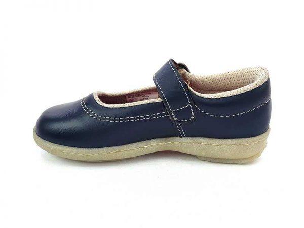 Zapato Colegial Pamela para Niña - Verlon 2866-3 (3)