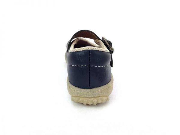 Zapato Colegial Pamela para Niña - Verlon 2866-3 (5)