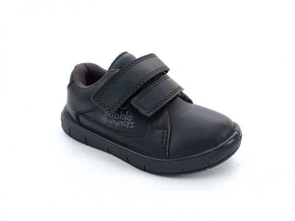 Zapato Colegial Efrain BubbleGummers 2917-2 (2)