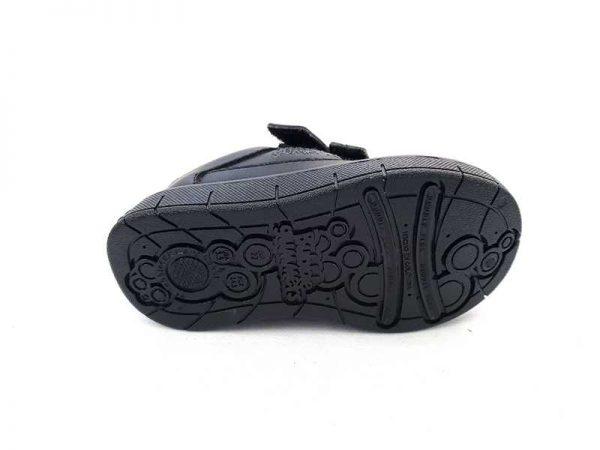 Zapato Colegial Efrain BubbleGummers 2917-2 (5)