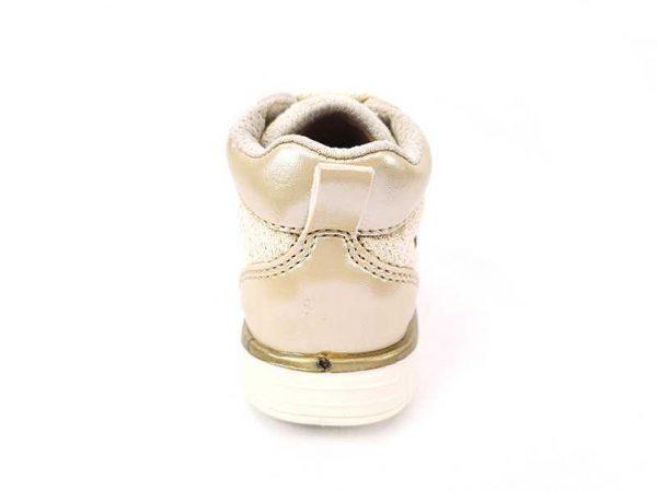 Tipo Botin Fashion para Niña - Bubble Gummers 3524-97 (4)