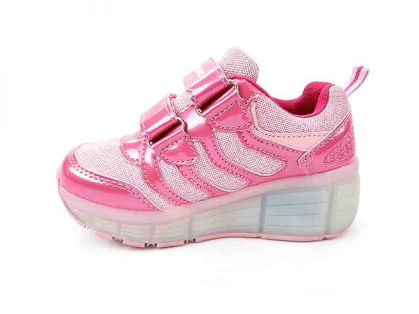 Tenni Patin Jelly para Niña -Bubble Gummers 3688-15 (3)