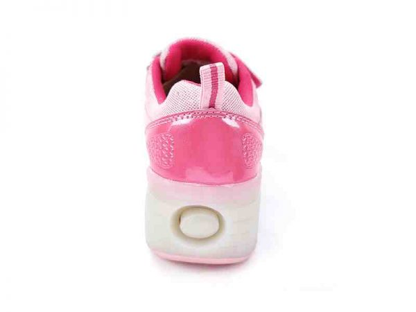 Tenni Patin Jelly para Niña -Bubble Gummers 3688-15 (4)