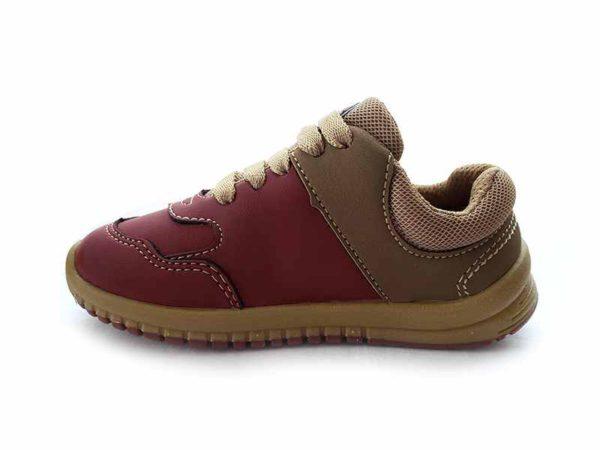 Zapato Cordón Jared para Niño - BubbleGummers 3496-813 (2)