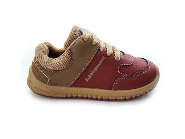 Zapato Cordón Jared para Niño - BubbleGummers 3496-813 (4)