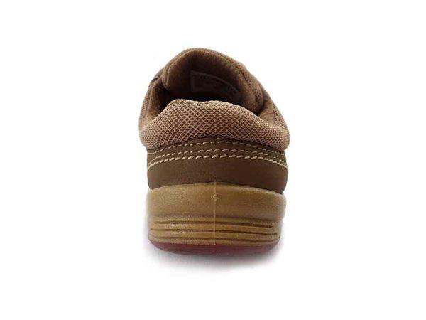 Zapato Cordón Jared para Niño - BubbleGummers 3496-813