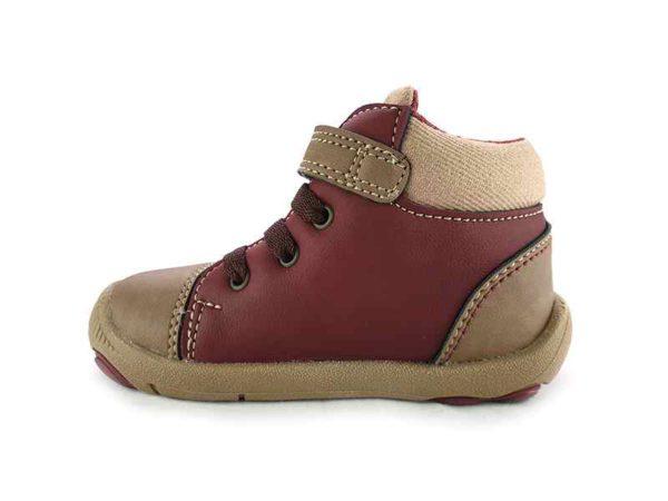 Zapato Tipo Botín Julio para Niño - Bubble Gummers 3521-723 (3)