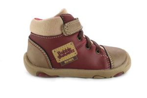 Zapato Tipo Botín Julio para Niño - Bubble Gummers 3521-723