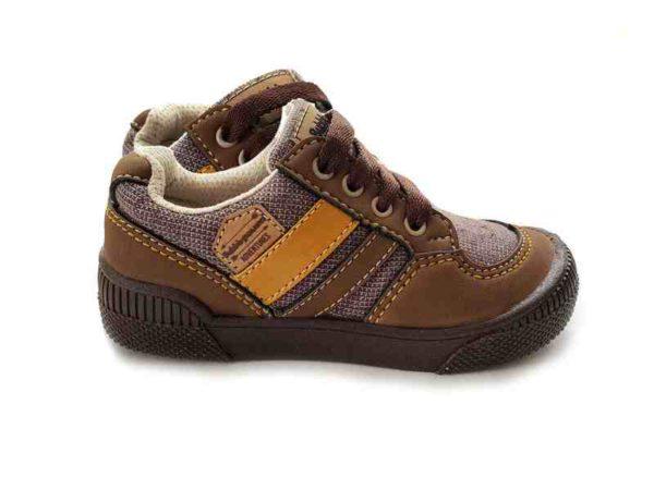 Zapato Cordon Jafet para Niño - BubbleGummers 3533-375