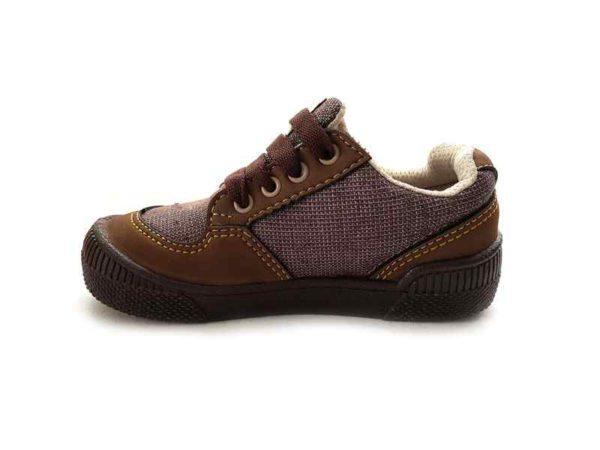 Zapato Cordon Jafet para Niño - BubbleGummers 3533-375 (3)