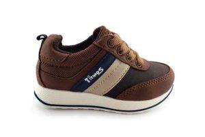 Zapato Casual para Niño - Titinos 3873-11