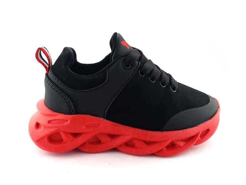 Zapato Fashion Plataforma para Niño - Titinos 3894-771