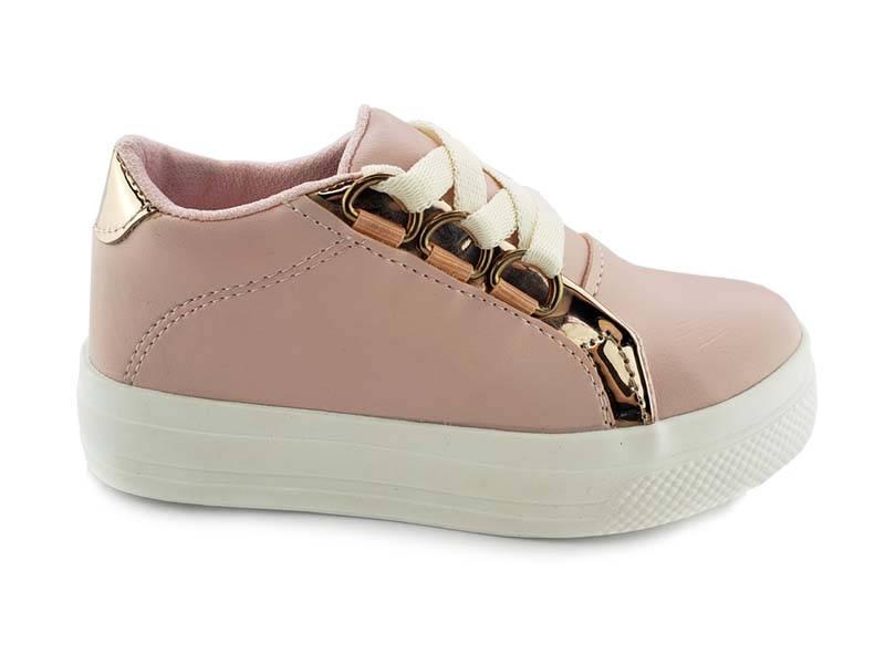 Zapato Suela Ancha para Niña - Mircar 3902-684