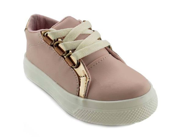 Zapato Suela Ancha para Niña - Mircar 3902-684 (2)