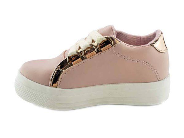 Zapato Suela Ancha para Niña - Mircar 3902-684 (3)