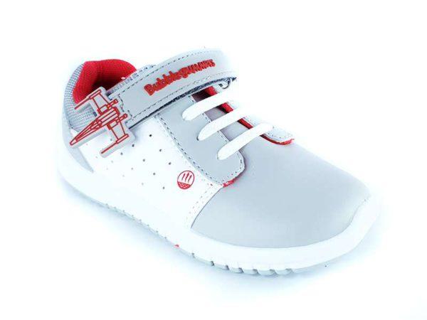 Zapato Moda Casual Latino para Niño – BubbleGummers 3976-199 (1)