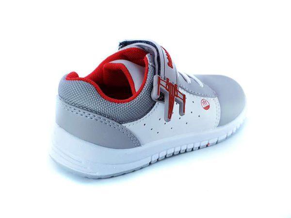 Zapato Moda Casual Latino para Niño – BubbleGummers 3976-199 (3)
