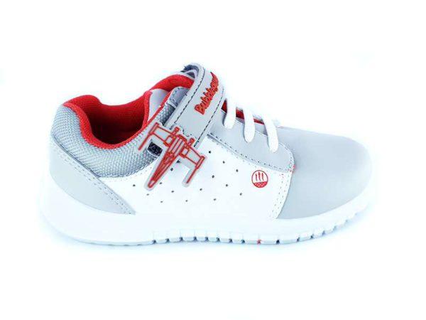 Zapato Moda Casual Latino para Niño – BubbleGummers 3976-199 (4)