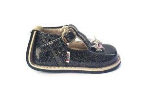Zapato Notuerce Corbatin para Niña - Titinos 3973-686 (1)