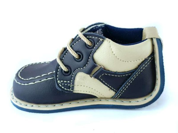 Zapato Notuerce para Niño - Titinos 4001-738 (3)