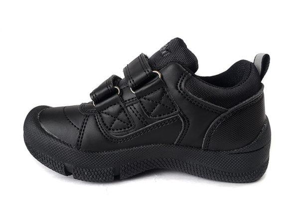 Calzado Colegial Rider Negro-Verlon - 2920-2 (1)