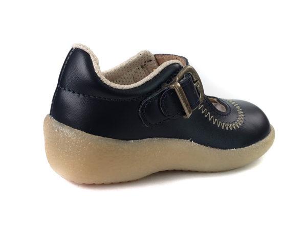 Zapato Colegial Genova Azul - Bubblegummers - 151-3