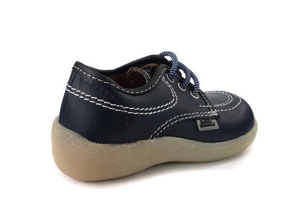 Zapato Colegial Gufi Azul - Bubblegummers-156-51