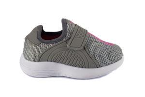 Tenni Velcro Urban - Titinos - 3991-47 - Gris