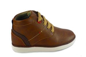 Zapato Tipo Botín Niño Titinos - 3974-843 - Miel