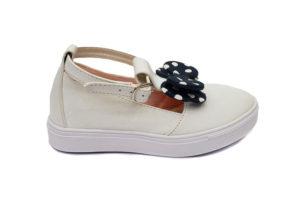 Zapato Tipo Mafalda - Titinos - 4008-737 - Blanco