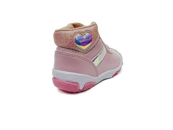 Calzado Tipo Botin para Niña Luciana – Bubble Gummers