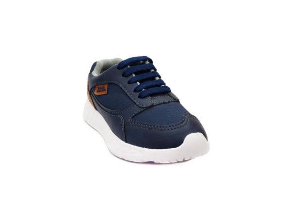 Zapato Cordón para Niño Luke - Bubble Gummers