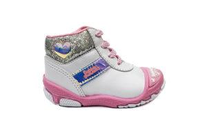 Zapato Tipo Botin para Niña Luciana - Bubble Gummers