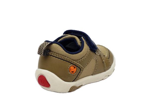 Zapato Velcro para Niño Kenzo - Bubble Gummers 3993-97 (1)