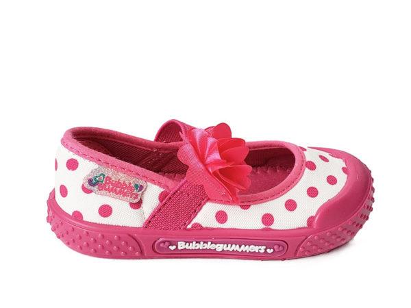 Baleta para Niña Kiddy - Bubble Gummers 3995-77 (1)