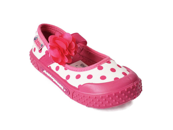 Baleta para Niña Kiddy - Bubble Gummers 3995-77 (2)