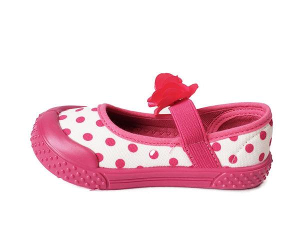 Baleta para Niña Kiddy - Bubble Gummers 3995-77 (3)