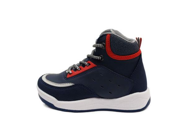 Zapato Tipo Botin Niño 538 - Titinos 4108-3