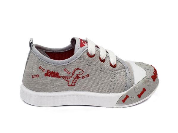 Zapato Tipo Cordon Lugo - Bubble Gummers