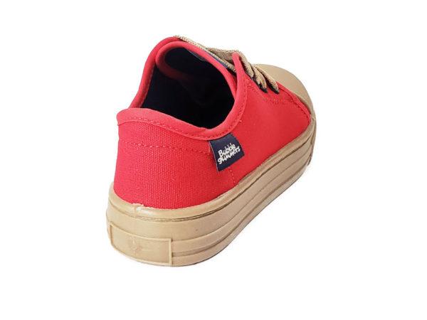 Zapato para Niños Casual Laos - Bubble Gummers 4083-626 (4)
