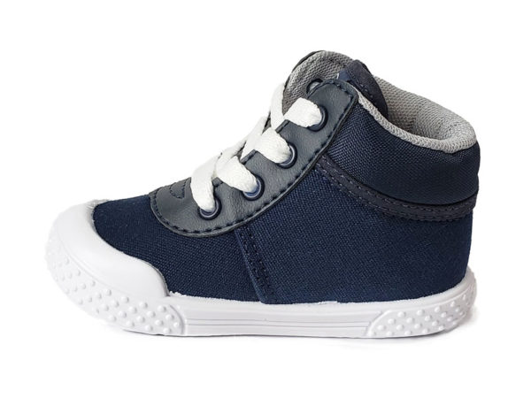 Zapato tipo Botín para Niño Malaquías - Bubble Gummers 4077-278 (3)