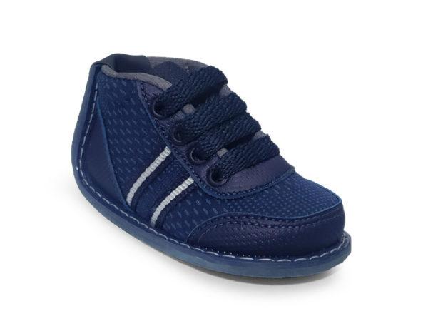 Zapato para Niño Notuerce - Titinos - Azul 4167-3 2