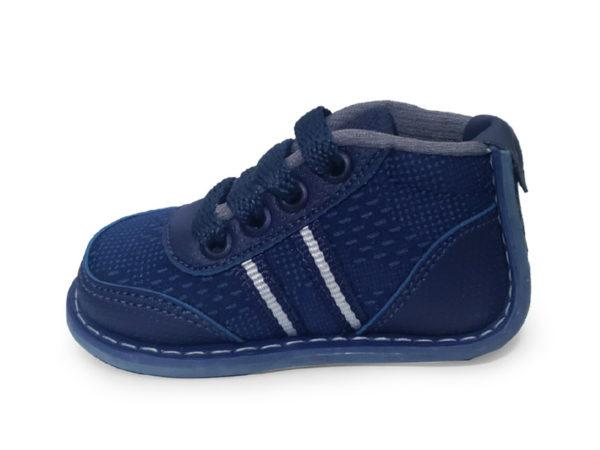 Zapato para Niño Notuerce - Titinos - Azul 4167-3-3