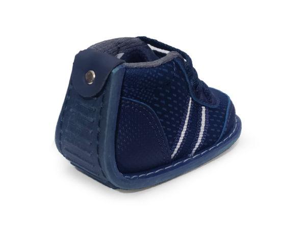 Zapato para Niño Notuerce - Titinos - Azul 4167-3-4